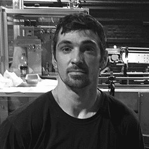 Olivier Hostiez