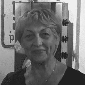 Linda Caulier