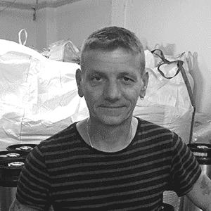 Mickaël Dethy